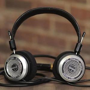 Grado SR325e: A detail lovers headphone