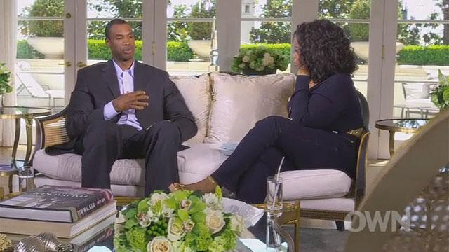 Oprah's Next Chapter: Jason Collins on African American culture
