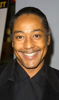 Premiere: Giancarlo Esposito at the New York premiere of Miramax's Pinero - 12/10/2001