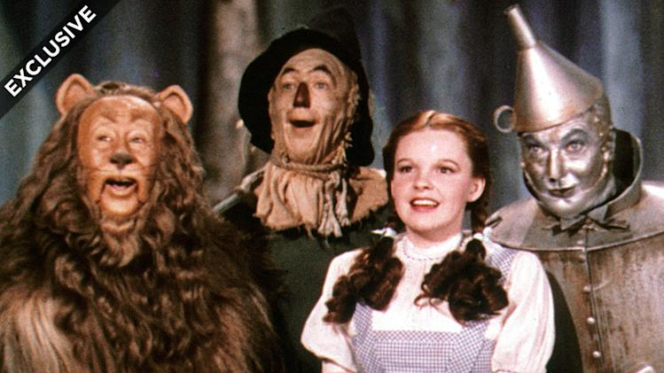 Wizard of Oz 3D Trailer Mega
