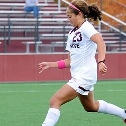 Patriot League 360: Women's Soccer (10.20.14)