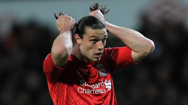 Andy Carroll (PA Photos)