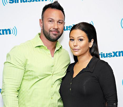 "Jenni ""JWoww"" Farley, Roger Mathews Set to Wed This October -- All the Details On Their ""Dream Wedding"""