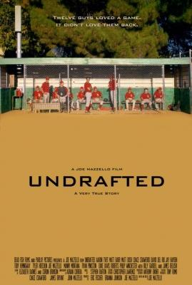 Vertical Entertainment Catches Worldwide Rights To Baseball Pic 'Undrafted'