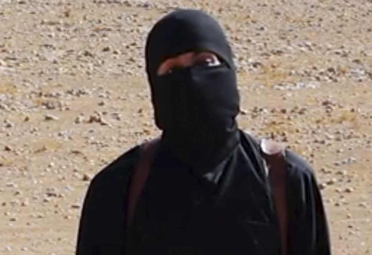 'Jihadi John' born into stateless family in Kuwait