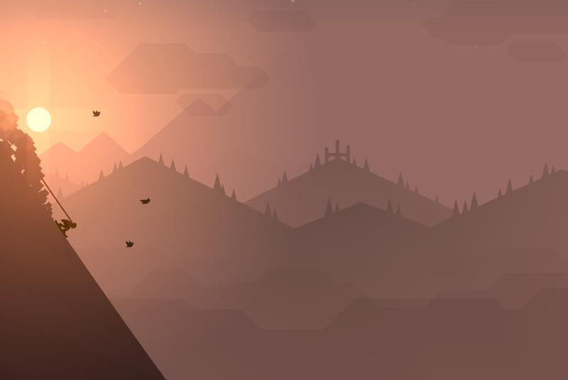 iPad snowboarding hit Alto's Adventure is only $0.99 right now