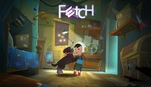fetch video game ipad