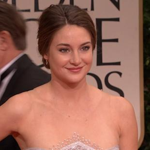 Why Shailene Woodley Doesn't Have a Cell Phone