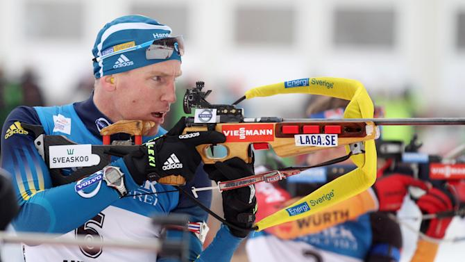 Norway looks to dominate biathlon events in Sochi
