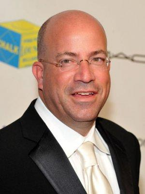 CNN Boss Jeff Zucker on Beating Fox News: 'We Have Miles to Go'