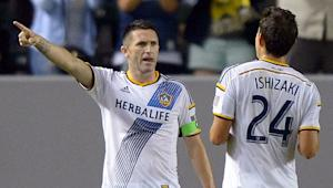 LA Galaxy sign Designated Player Robbie Keane to multi-year contract extension
