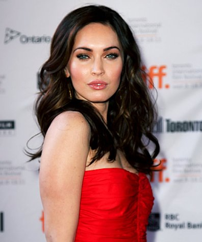Megan Fox: I Gained 23 Pounds While Pregnant and I Have 10 Left to Lose
