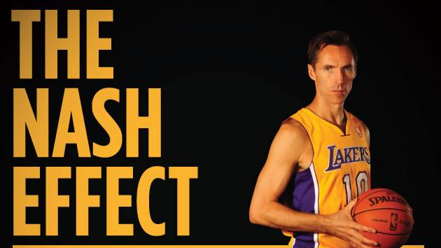 The Nash Effect