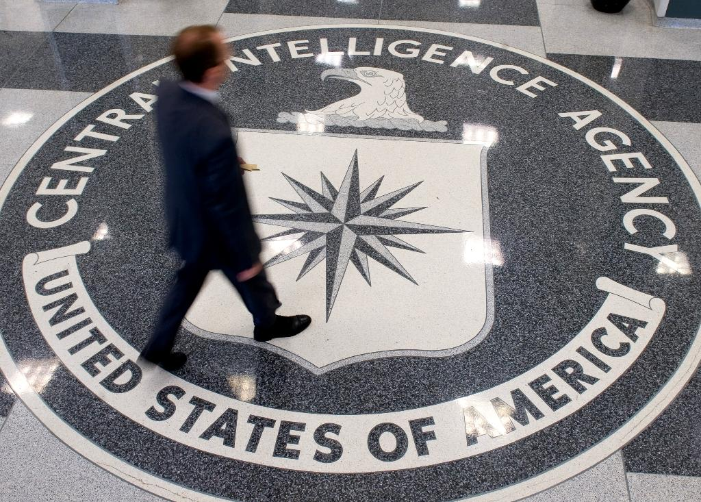 US rights group sues former CIA 'torture' psychologists