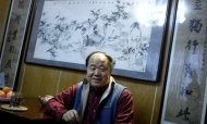 Chinese Author Wins Nobel Prize For Literature