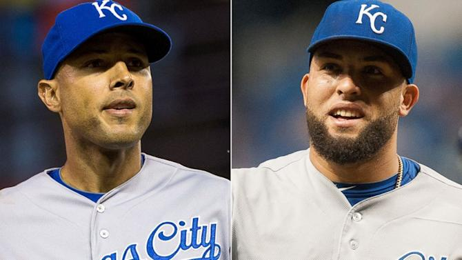 How Chicken Pox Infection Could Affect Kansas City Royal Players