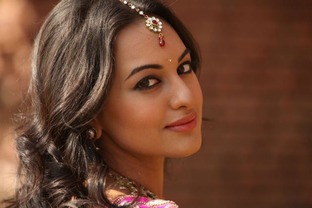 Sonakshi&amp;#39;s sizzling avatar