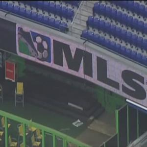 Report: Negotiations Set To Start For Miami MLS Stadium
