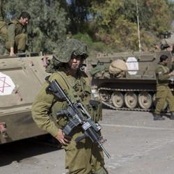 2 Israeli Soldiers Killed In Hezbollah Attack