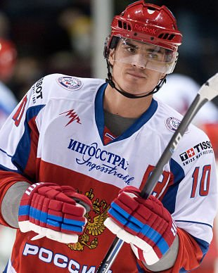 WJC: In Russia, Nail Yakupov Comments Barely Raised Ripple