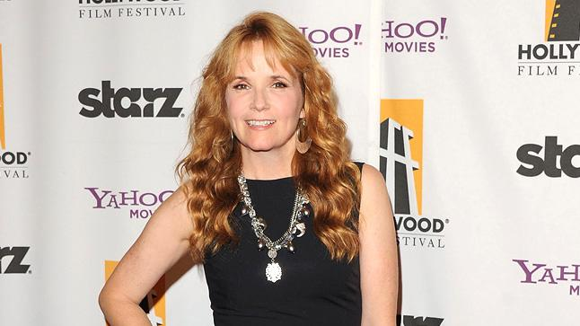 15th Annual Hollywood Film Awards Lea Thompson