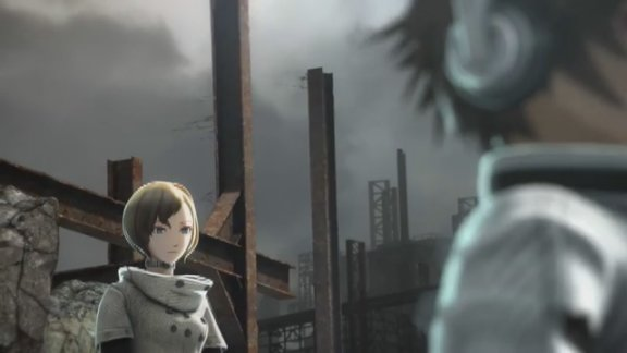 Freedom Wars - Teaser Trailer