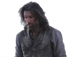 TVLine Items: AMC Re-Renews Hell on Wheels, CNN Looking to Land Ann Curry and More!