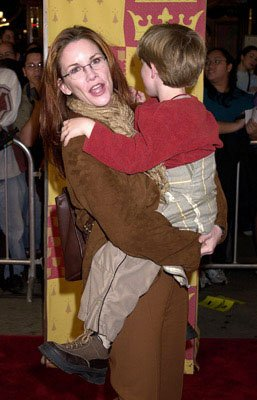 Premiere: Melissa Gilbert at the Westwood premiere of Warner Brothers' Harry Potter and The Sorcerer's Stone - 11/14/2001