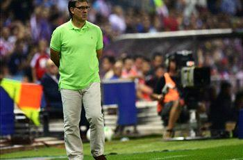 Martino: Atletico Madrid superior to Barcelona at times