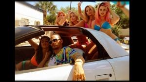 'Spring Breakers' Trailer: Selena Gomez and Vanessa Hudgens, Teeny Boppers Gone Bad (Video)