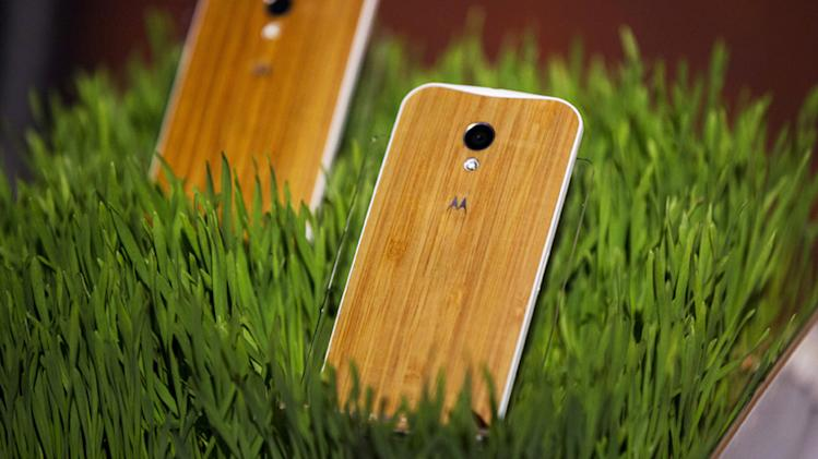 The Moto X hasn't stopped Motorola's slide into irrelevancy