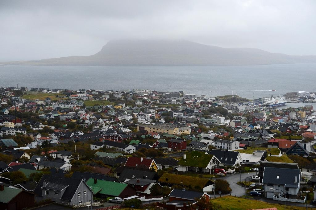 Gay marriage in focus as Faroe Islands votes