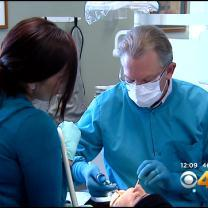Denver Comfort Dental Offers Free Care On Christmas Eve