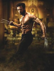 Hugh Jackman in &#39;The Wolverine&#39;  -- Twentieth Century Fox