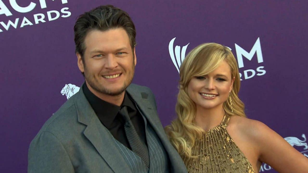 Miranda Lambert Opens Up About Divorce From Blake Shelton
