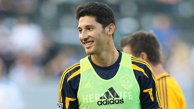 Report: LA Galaxy say they won't rule out signing Omar Gonzalez to Designated Player contract