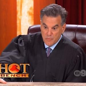 This Judge Flies Fighter Jets and Races Motorcycles in His Free Time