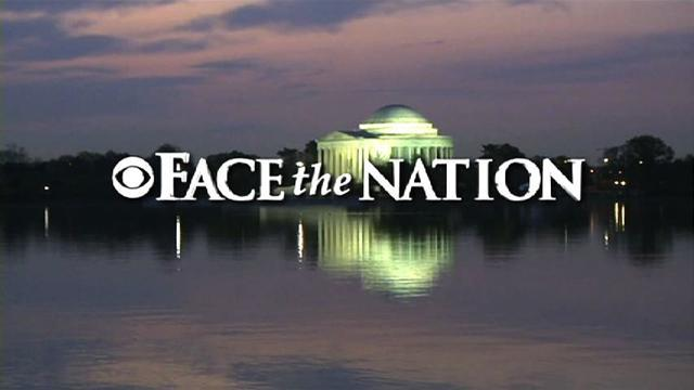 Open: This is Face the Nation, April 21