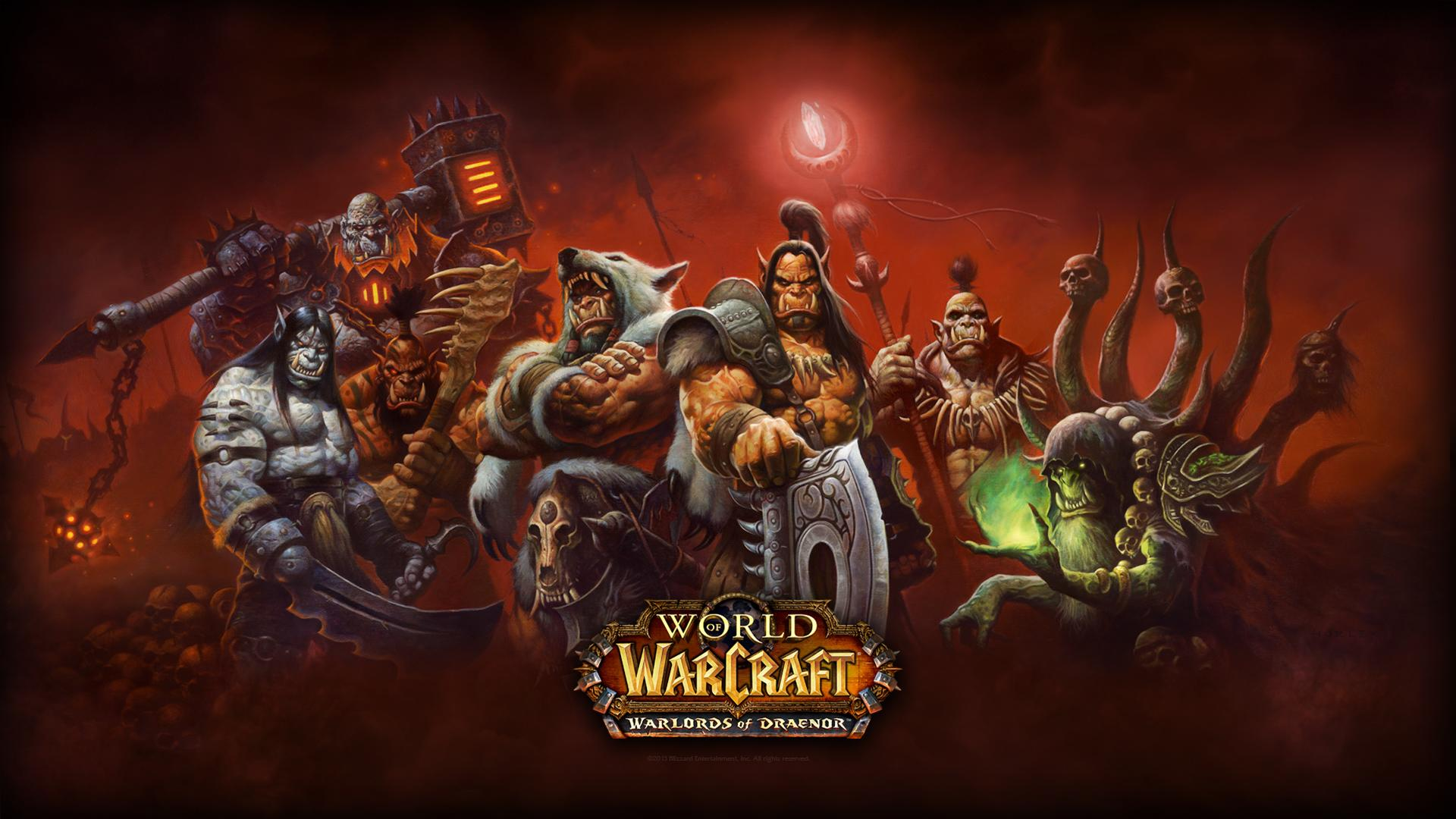World of Warcraft Loses Nearly 3 Million Subscribers in Three Months