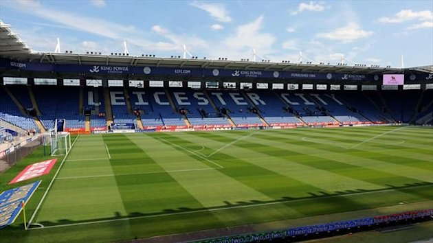 Leicester's owners have purchased the King Power Stadium