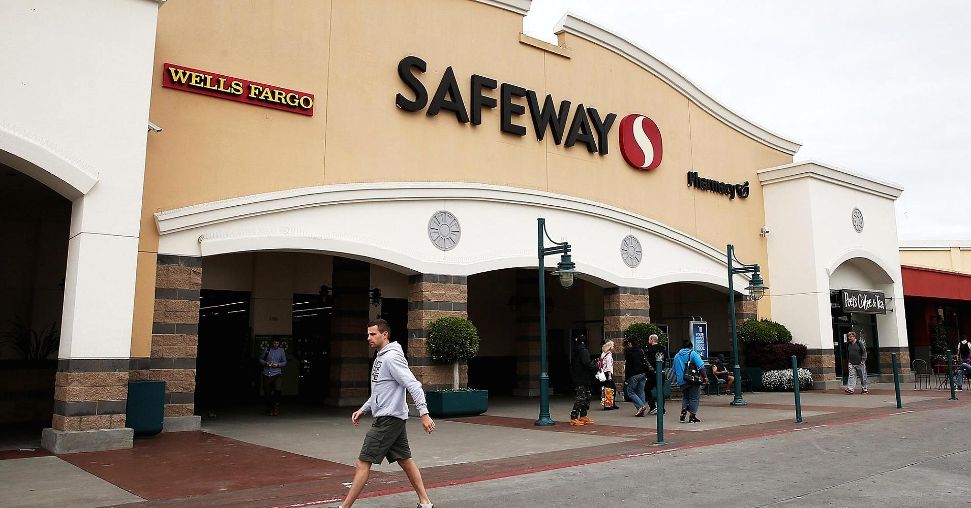 Safeway set to go public once again: Sources
