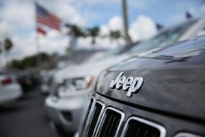 Fiat Chrysler Automobiles issued a safety recall for…