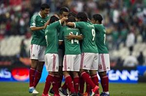 Mexico officials: No one wants to face us in World Cup qualifying finale