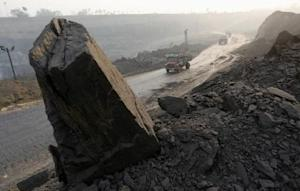 To match INDIA-COAL/