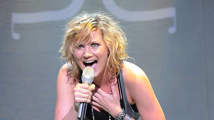 Jennifer Nettles Lillith Faire