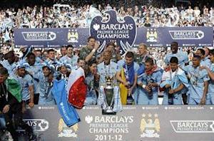 Manchester City announces huge losses for second year running
