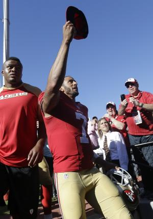 49ers, Broncos remain atop AP Pro32 power rankings