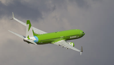 Kulula.com of South Africa is one of the latest airlines to install APB Split Scimitar Winglets.