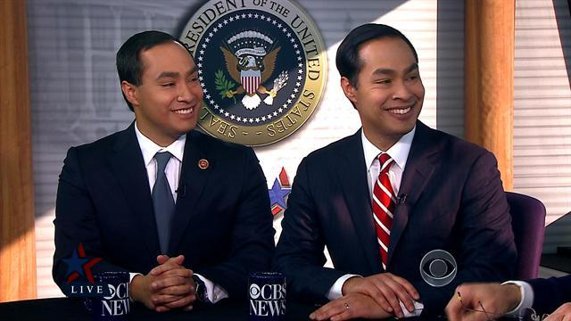 Castro brothers on Obama's immigration stance