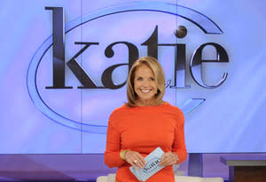 Katie Couric | Photo Credits: Ida Mae Astute/ABC